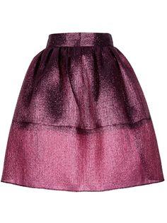 GOLDEN GOOSE DELUXE BRAND -skirt