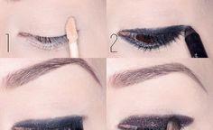 Smokey Eye, Makeup Tutorial | Beauty Lovers