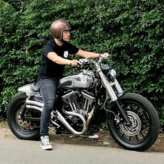 Make sure you visit our content for more on the subject of this incredible chopper motorcycle Harley Davidson Custom Bike, Custom Moped, Harley Davidson Museum, Custom Choppers, Harley Davidson Motorcycles, Custom Bikes, Victory Motorcycles, Blue Motorcycle, Chopper Motorcycle