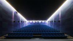 Ideas for theatre