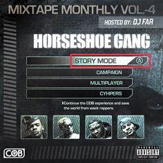 (Mixtape)  Horseshoe Gang - Mixtape Monthly Vol 4 http://orangemixtapes.com/mixtape/H/712/1152-horseshoe-gang-mixtape-monthly-vol-4.html @HORSESHOEGANG @The Orange Mixtapes