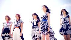 ℃-ute『Summer Wind』(℃-ute[Summer Wind]) (Promotion Edit)