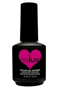 NaiLuv™ 'Berry Sweetie' Gel Nail Polish