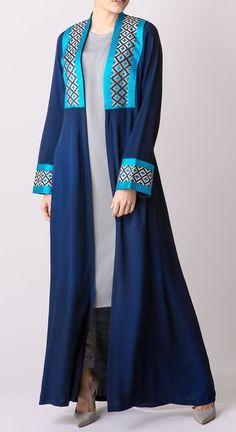 Samarkand Kimono