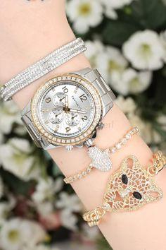 Rolex Watches, Bracelet Watch, Like4like, Bracelets, Instagram Posts, Accessories, Fashion, Moda, Fashion Styles