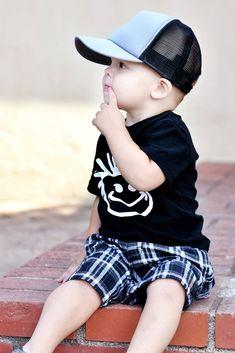 Love Costa Rica Soccer Kids Baseball Cap Hat Unisex Toddler Sun Hat Adsjutable Trucker Hat