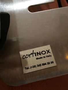 CORTINOX MADE IN ITALY