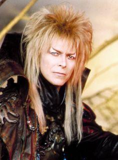 Jareth... my Bowie dream!