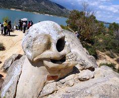 La ruta de las mil caras. Un lugar para visitar con niños. Cuenca España