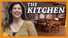 Derelict House, Interior Design Videos, Crafty Craft, Full Episodes, Garden Planning, Homemade, How To Plan, The Originals, Stylish