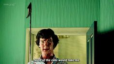 16 Times Benedict Cumberbatch Was The World's Sexiest Sherlock - MTV