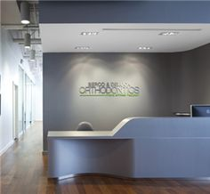 Design-Build for Dental and Medical ProfessionalsBerco & Deluca Orthodontics Office
