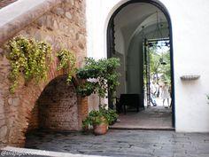 Oratorio del Obispo Mercadillo- Vista Posterior- | Flickr: Intercambio de fotos