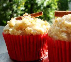 El plato típico español que hoy va a ser transformado en Cupcake es.... ¡¡Arroz con Leche!!  Tras serias dudas ante el siguiente sabor a exp...