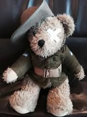 Image result for ANZAC Ted