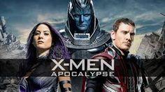 STUDIO PEGASUS - Serviços Educacionais Personalizados & TMD (T.I./I.T.): 7ª Arte: X-Men: Apocalipse   Trailer Oficial   Dub...