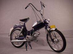 puch brommer - Google Search
