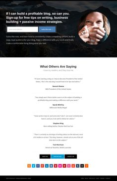 WP-Prosperity | Premium WordPress Theme