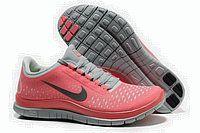 Zapatillas Nike Free 3.0 V4 Mujer ID 0006