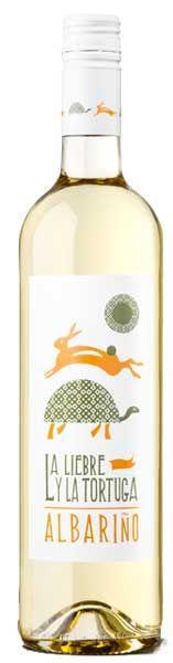 Vino blanco joven elaborado con uva 100% albariño Fresco, Bottle, Wine, White Wine, Ale, Fresh, Flask, Jars