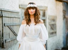 Spanish Wedding Dresses | Green Wedding Shoes Wedding Blog | Wedding Trends for Stylish + Creative Brides