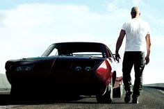 The 50 Baddest Cars From The Fast and Furious Franchise