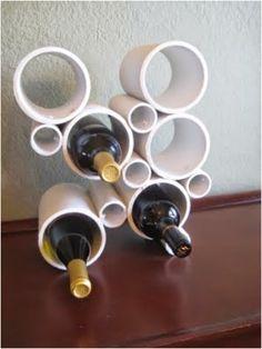 PVC-Wine-Bottle-Holder+adventuresincreating.blogspot.com.jpg (736×980)