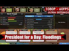 President for a Day Floodings [Inglés] - Descargar Juegos pc