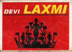 Laxmi by counterclockwise, via Flickr
