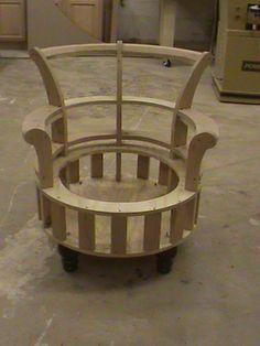 Antique Furniture Repair Englewood