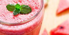 Watermelon Strawberry Vega-rita - Vega