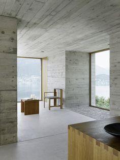 Interior * Minimalism by LEUCHTEND GRAU