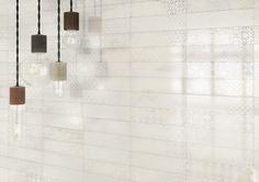 ARCANA Tiles | Cordusio 33,3x100 cm.  Wall tiles  Arcana Tiles  Arcana ceramica  bathroom design inspiration  home decor
