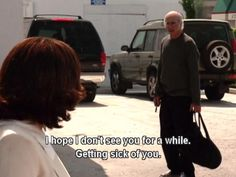 Curb Your Enthusiasm quote