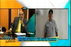 """"""" Nelson Javier comenta"""" sobre la denuncia del 2do Teniente de la Policía en las Redes Sociales donde 'enfatiza' Maltratos de parte de sus…"""