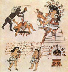 prehispanic codex - Buscar con Google