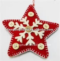 Image result for Free Felt Christmas Patterns