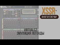awesome VirtualCZ: Эмуляция легенды Free VST Download Crack