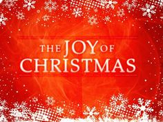 There many things during Christmas that bring us joy. As we close the third week of Advent, join me today as we find joy in the symbols of Christmas!!