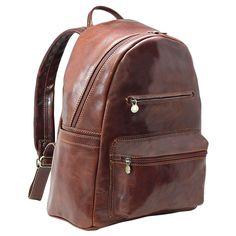 Rucsac piele naturala 4426A Rucsacuri rucsac din piele naturala Leather Backpack, Fashion Backpack, Backpacks, Leather Backpacks, Backpack, Backpacker, Backpacking