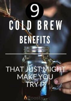 Here are 9 spectacular health advantages of cold brew coffee.Cold brew coffee has gained quality among coffee drinkers in recent years. Nutrition Tips, Fitness Nutrition, Steeped Coffee, Cold Brew Coffee Concentrate, Paleo Keto Recipes, Making Cold Brew Coffee, Coffee Health, Ground Coffee Beans, How To Stay Healthy