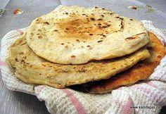 Vefa's Pita Bread - Kalofagas - Greek Food & Beyond - Kalofagas - Greek Food & Beyond You can also use artisan five min a day dough too according to this blog