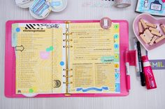 Planners | Daisy Day Planner