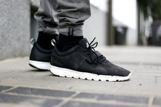 Nike SB Trainerendor Low ACG – Black / White ( New Images ) | KicksOnFire.com
