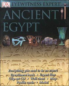 Ancient Egypt: Eyewitness Experts