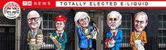 Do the Politicians Care About Vapers? • #ecigclick #vapeon #vape #vaping #vapefam #vapelife