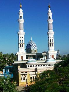 Masjid Al-Kautsar Mataram