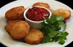 Nuggets o Patitas de Pollo