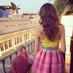 Roma d'estate...Immensa...grazie a @zumarome per i suoi favolosi cocktails e questa meravigliosa vista #love #TagsForLikes #cute #instagood #me #smile #follow #cute #photooftheday #tbt #followme #girl #beautiful #happy #picoftheday #instadaily #food #swag #amazing #TFLers #fashion #igers #fun #summer #instalike #bestoftheday #smile #like4like #friends #instamood