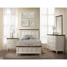 Sears, Queen $999. \'Edgeley\' Collection | Home Reno Stuff ...